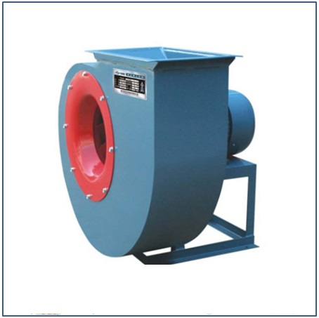 heavy duty industrial air blower