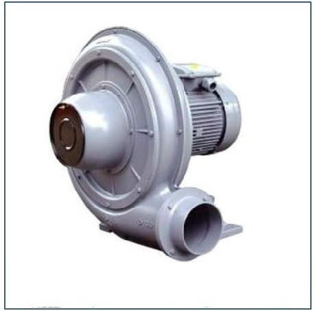 High pressure turbo blowers