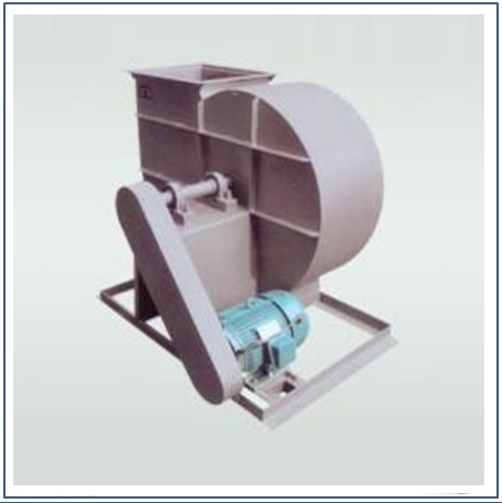 high temperature Belt Drive Centrifugal Fan high pressure