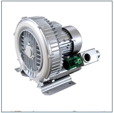 1.5kw/2HP ring blower