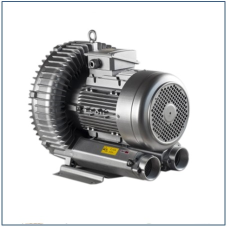 5.5kw/7HP ring blower