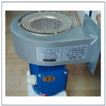 0.25kw/250w centrifugal fan