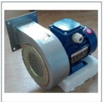 0.55kw/550w centrifugal fan