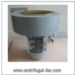 4kw/4000w/5hp centrifugal fan