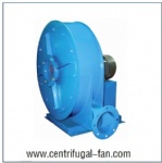 11kw/15hp/2900rmp centrifugal fan