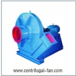 18.5kw/25hp/5100pa  centrifugal fan