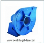 30kw/40hp/7000pa  centrifugal fan