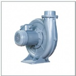 0.75KW/750W/1HP Air blower