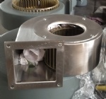 Customized Stainless Steel Centrifugal Blowers