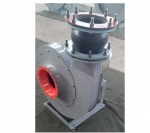 Dilution Air Blowers & Fans