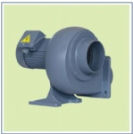 high pressure industrial hot air blower