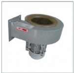high efficiency centrifugal fan for printing machinery