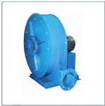 9-12 high pressure centrifugal fan for cupola furnace and carton machine