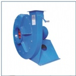9-19 High Pressure Industrial Centrifugal Ventilator