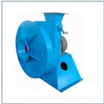 high pressure double suction centrifugal fan