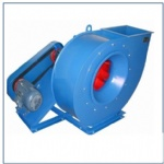 Belt Drive Radial Blade Blowers For industrial