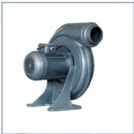 hi pressure centrifugal fan blower
