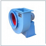 1HP/0.75KW high pressure centrifugal blowers