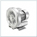 2.2kw/3HP ring blower