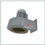 1hp/0.75kw blower fan